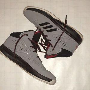 Adidas Tennis Shoes(worn)